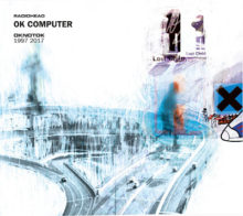 Radiohead OK Computer 20