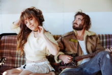 Angus and Julia Stone photo by Jessica Stenglein