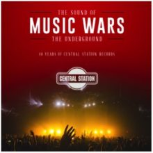 Music Wars CD