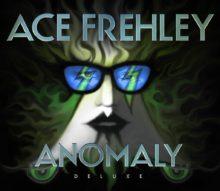 Ace Frehley Anomaly