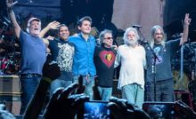 Dead and Co Bradley Todd Photography