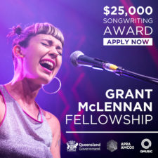 Grant McLennan Fellowship
