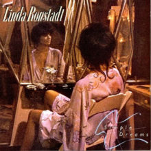 Linda Ronstadt Simple Dreams