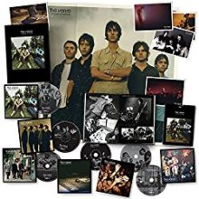 The Verve Urban Hymns 20th anniversary edition