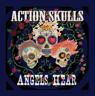Action Skulls Angels Hear