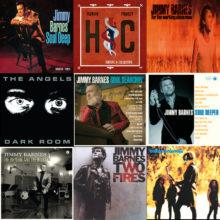 Mushroom classics on vinyl