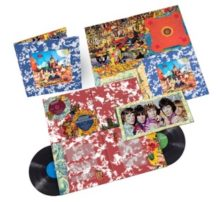 Rolling Stones Their Satanic Majestys Request
