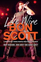 Bon Scott Live Wire