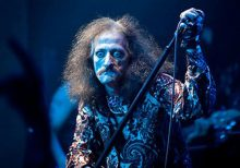 Bobby Liebling of Pentagram