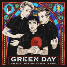 Green Day Gods Favourite Band