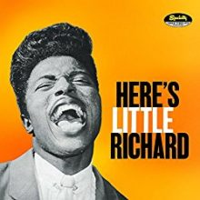 Little Richard Heres Little Richard
