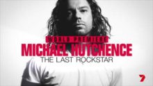 Michael Hutchence The Last Rockstar