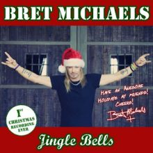 Bret Michaels Jingle Bells