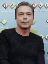 David Cassidy 2002. Photo by Ros O'Gorman