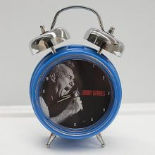 The Jimmy Barnes screaming alarm clock