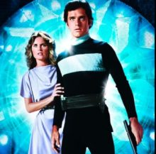 Heather Menzies-Urich in Logans Run