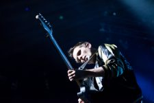 Muse play Rod Laver Arena 2017. Photo by Ros O'Gorman
