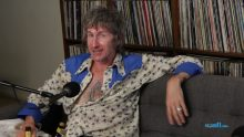 Tim Rogers at Noise11