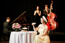 Arts Centre Melbourne's High Tea Live 2018_preview