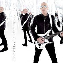 Joe Satriani What Happens Next