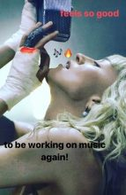 Madonna new music