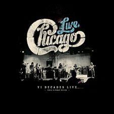 Chicago VI Decades Live