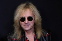Glenn Tipton of Judas Priest