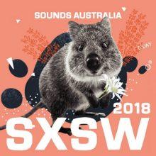 Sounds Australia SXSW 2018
