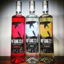 Wu-Tang Clan drinks
