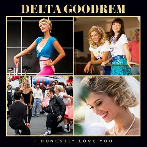 Delta Goodrem I Honestly Love You