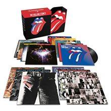 The Rolling Stones Studio Albums