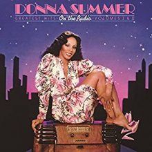 Donna Summer On The Radio