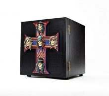 Guns N Roses Appetite For Destruction box