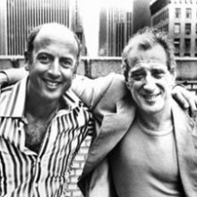 Leiber and Stoller