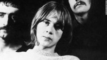 Danny Kirwan of Fleetwood Mac