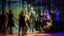 MADIBA - The Musical