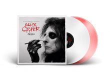 Alice Cooper Live At The Olympia