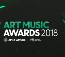 Art Music Awards 2018