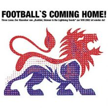 Footballs Coming Home
