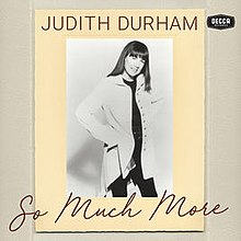 Judith Durham So Much More