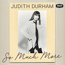 Judith Durham So Much More