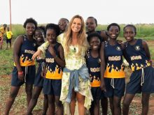 Kasey Chambers Our Rainbow House