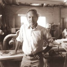 Maton founder Bill May
