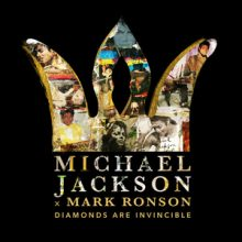 Michael Jackson and Mark Ronson Diamonds Are Invincible
