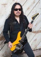 Oz Fox of Stryper