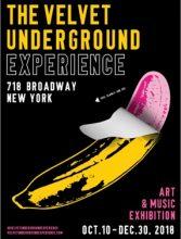 The Velvet Underground Experience
