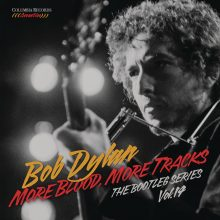 Bob Dylan No Blood No Tracks