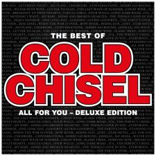 Cold Chisel All For You