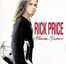 Rick Price Heaven Knows