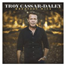 Troy Cassar-Daley Greatest Hits